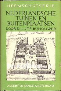 Heemschut Online Tijdschrift En Serie Tuinhistorisch
