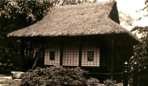 Japanse tuin clingendael wassenaar 2008 tuinhistorisch